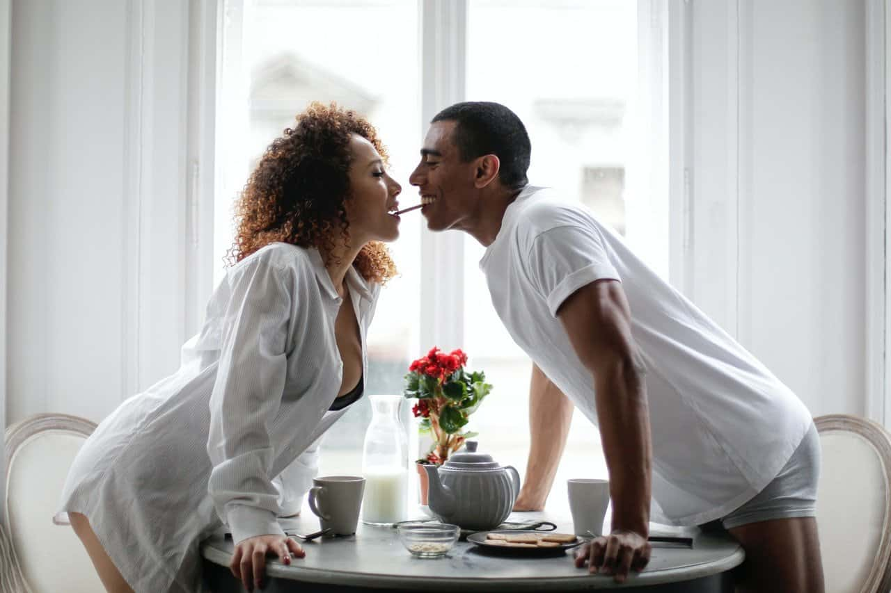 Relationship Questions to Ask