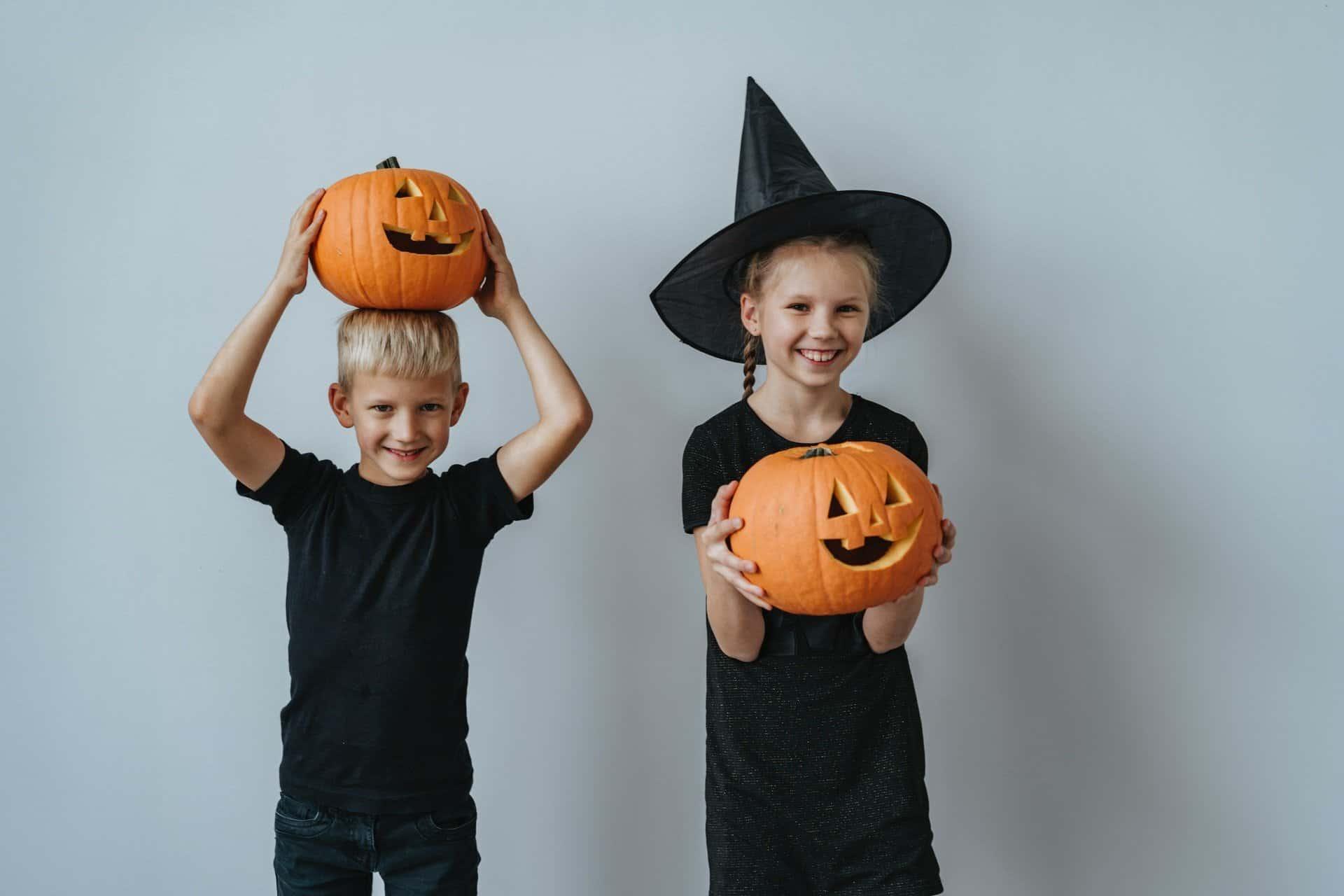 Halloween Trivia Questions Photo