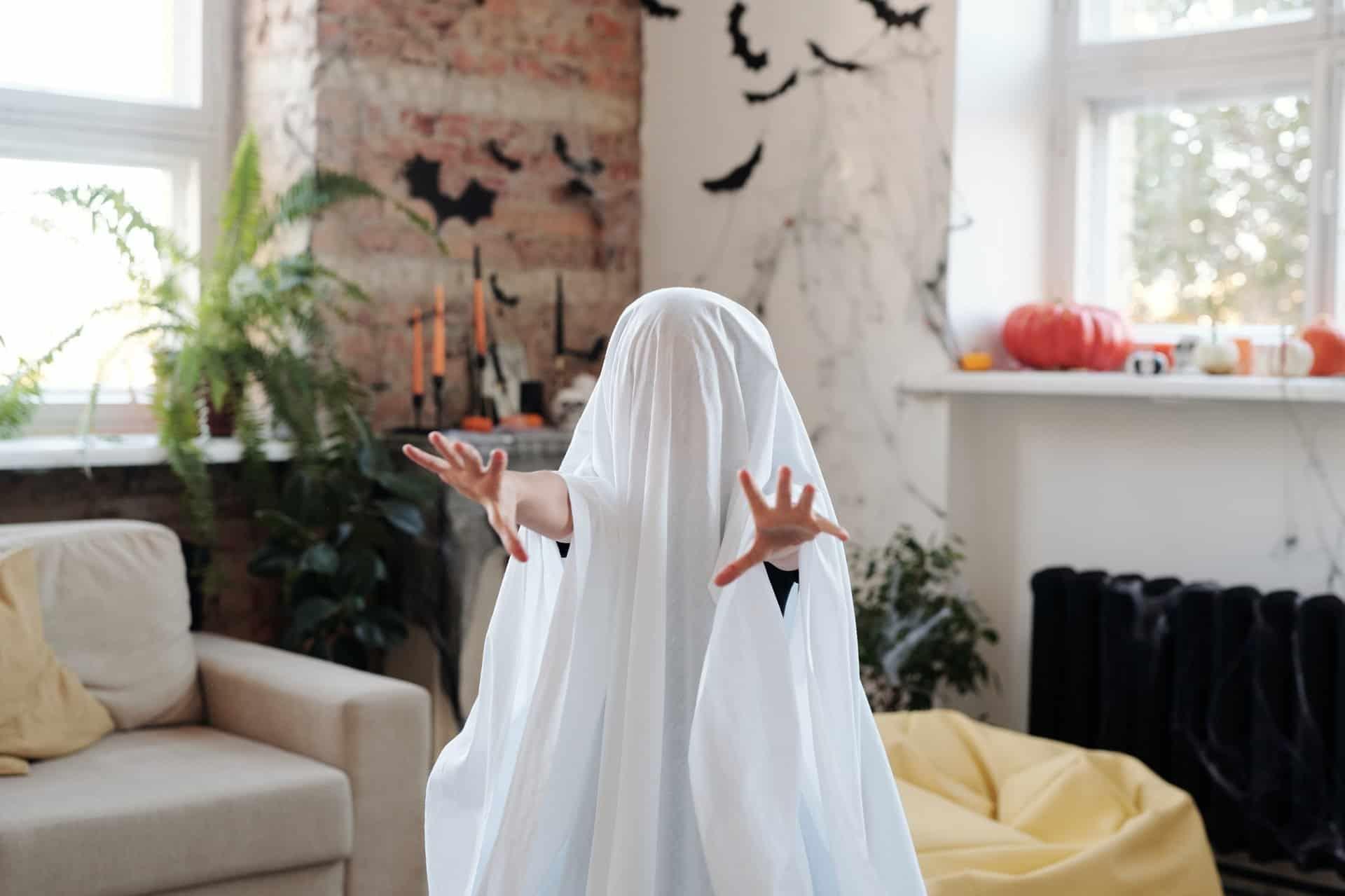 Halloween Riddles Photo