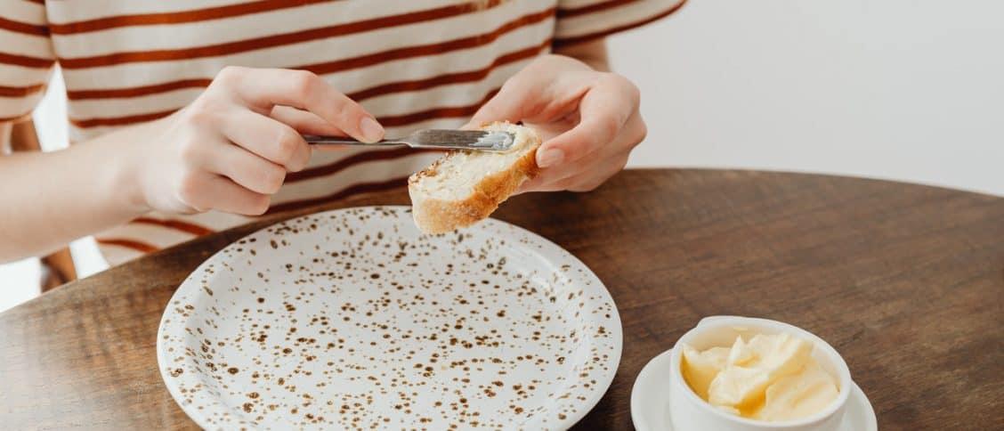 Bread puns photos
