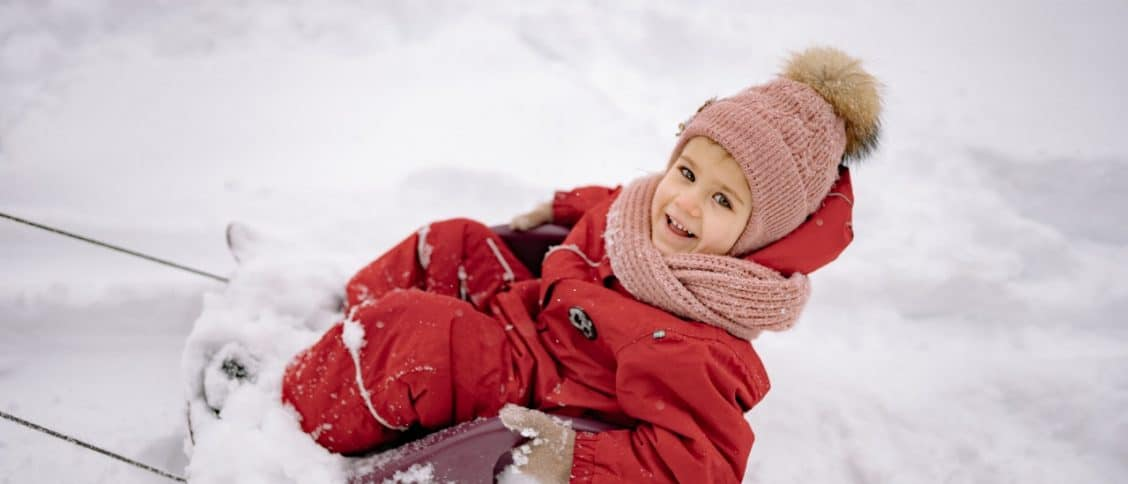 winter snow puns jokes