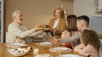 Thanksgiving Jokes puns